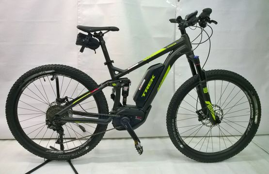 Trek Powerfly FS 7+