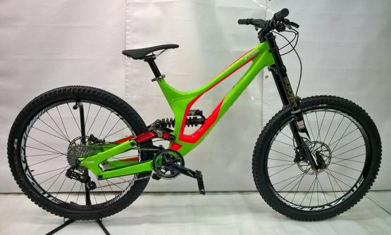 Specialized Demo 8 - Activ Sport Baselgia