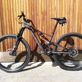 Mietbike Fully: Specialized Stumpjumper FSR Comp Carb 29