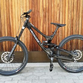 Mietbike, Downhill, Specialized Demo 8 I, 27.5