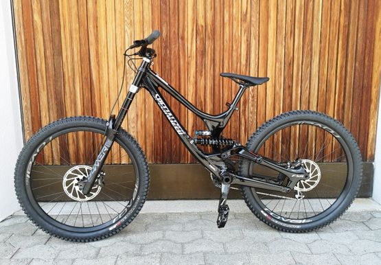 Specialized Demo 8 I DH 27.5, 2020